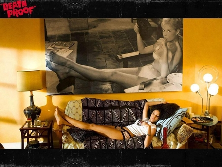 Death Proof :
